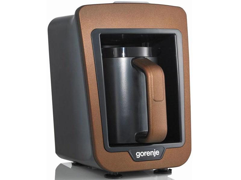 Кофеварка Gorenje ATCM730T — ATCM730T