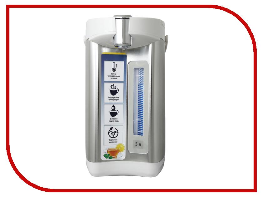 Термопот Tesler TP-5001 морозильник tesler rf 90 белый