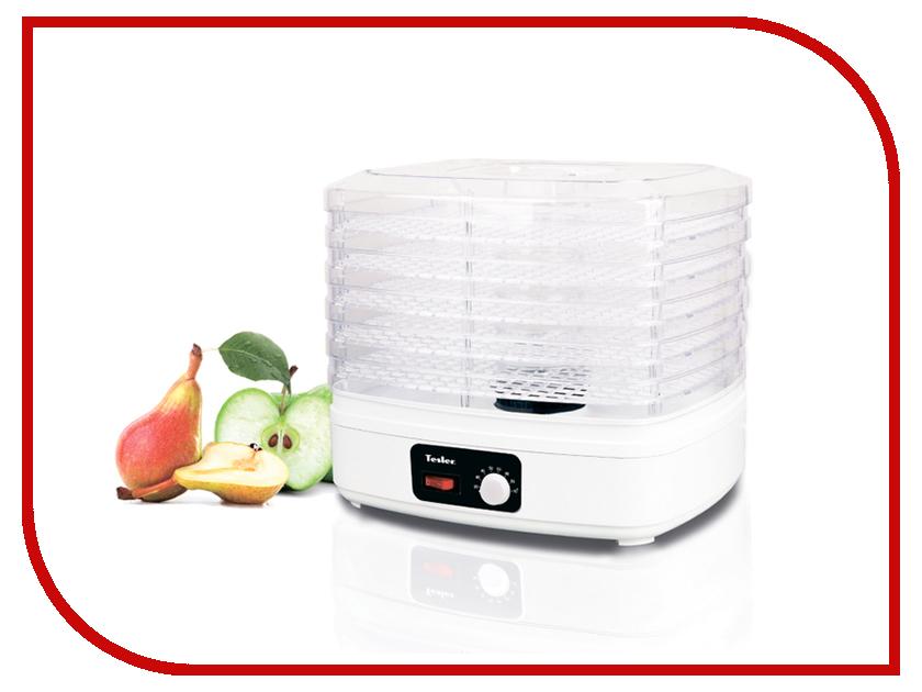 Сушилка Tesler FD-521 морозильник tesler rf 90 белый