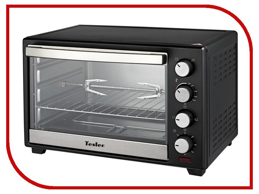 Мини печь Tesler EOG-6000 Black мини печь tesler eog 3800