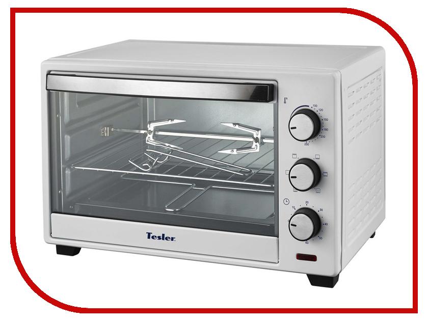 Мини печь Tesler EOG-2900 White