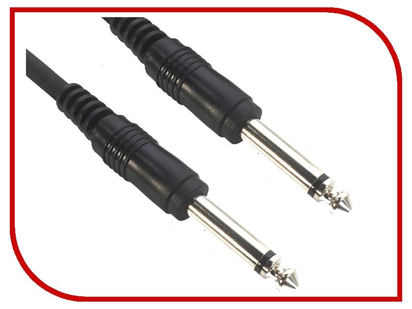 Аксессуар American Dj 6.3 Jack/M - 6.3 Jack/M 5m AC-J6M/5 yk 13 ac power supply adapter for cctv security camera black ac 100 240 us plug 5 5 x 2 1
