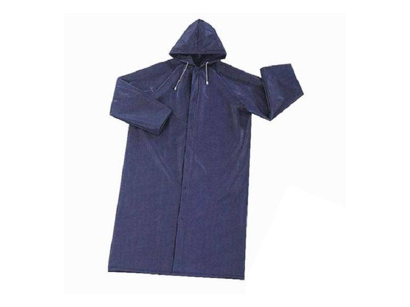 Плащ влагозащитный Термит р. XXXL Blue ПЛА003С