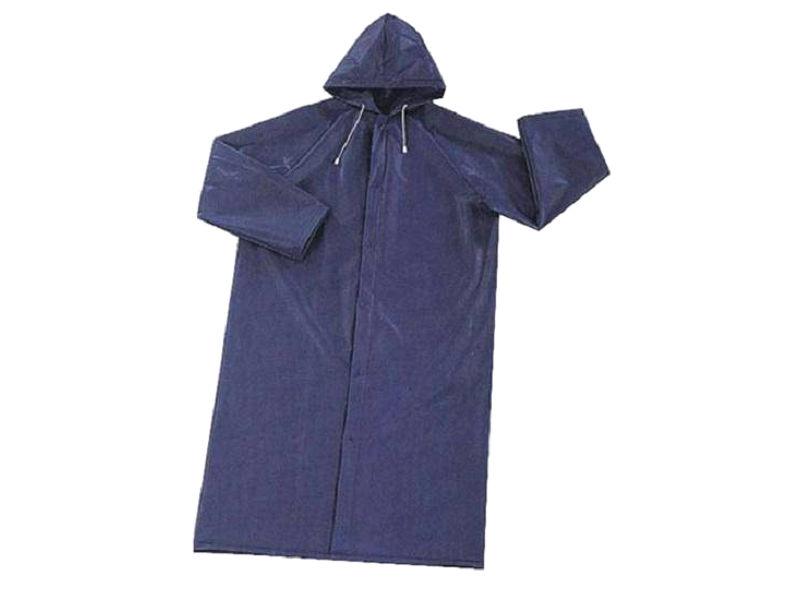 Плащ влагозащитный Термит р. XXL Blue ПЛА003С