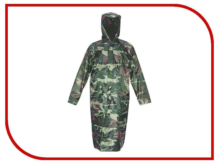 Плащ Термит р. XL Camouflage ПЛА005