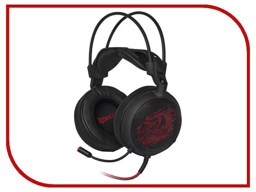 Redragon Delirium Pro Black 64214 delirium