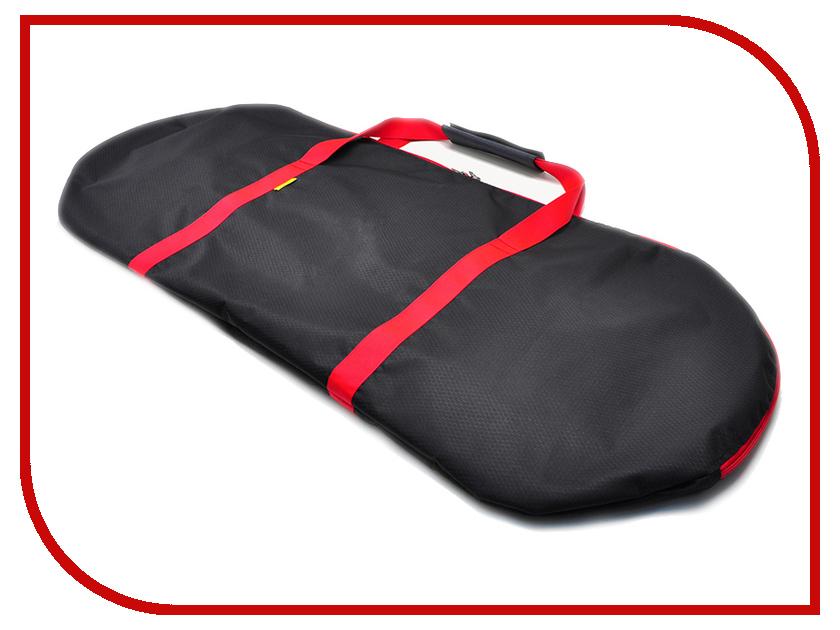 Аксессуар Чехол Skatebox Для электросамокатов Универсальный Black-Red st18-95-red