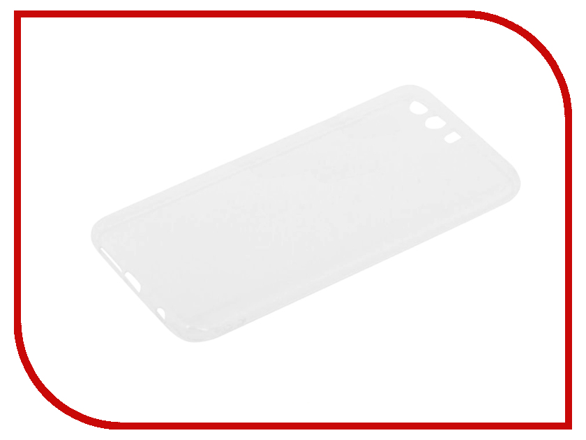 Аксессуар Чехол для Honor 9 Liberty Project Silicone TPU Transparent 0L-00038625