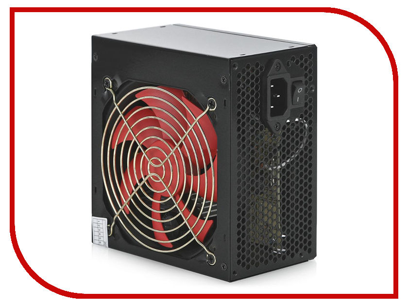 Блок питания Winard 600WA 600W Black блок питания gigabyte 600w gz ebs60n c3