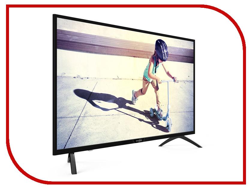 Телевизор Philips 43PFS4012 телевизор philips 48pft6300