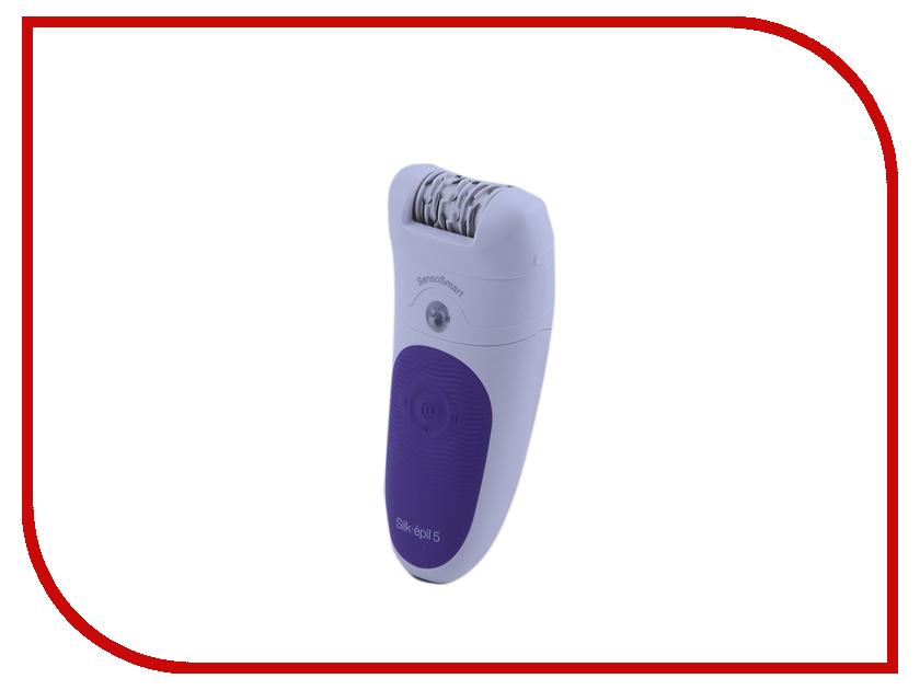 Эпилятор Braun 5-870 Silk-epil 5 braun 5 547 silk epil legs