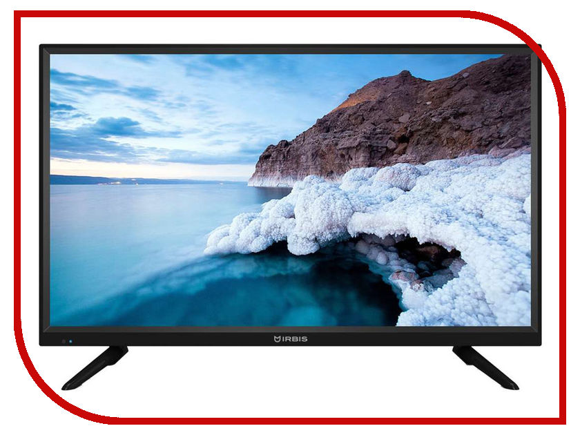 Телевизор Irbis 32S30HA105B vertex irbis 09