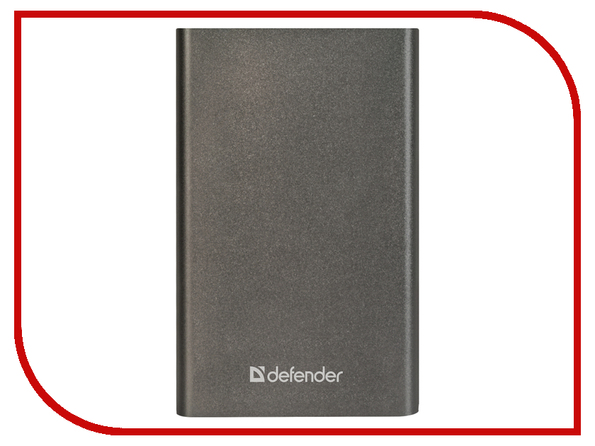 все цены на Аккумулятор Defender ExtraLife 4000B 4000mAh Black 83619 онлайн
