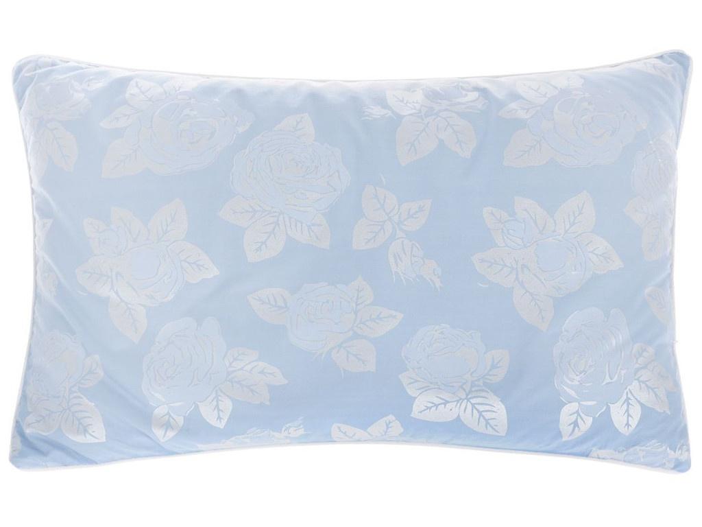 Подушка Smart Textile Золотая пропорция + магазин ароматов 40x60cm Light-Blue E377