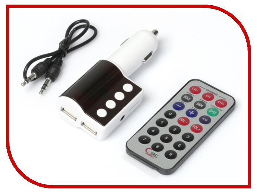 Купить FM-Трансмиттер Torso FM 2757336