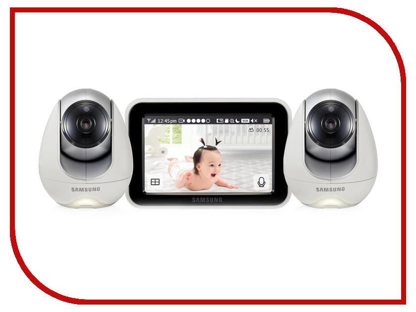 Видеоняня Samsung SEW-3053WPX2 samsung видеоняня sew 3057wp цвет белый