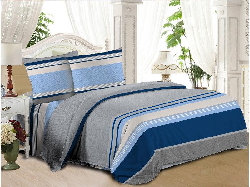 Постельное белье Art Cotton Ласковый бриз Комплект 2 спальный Сатин