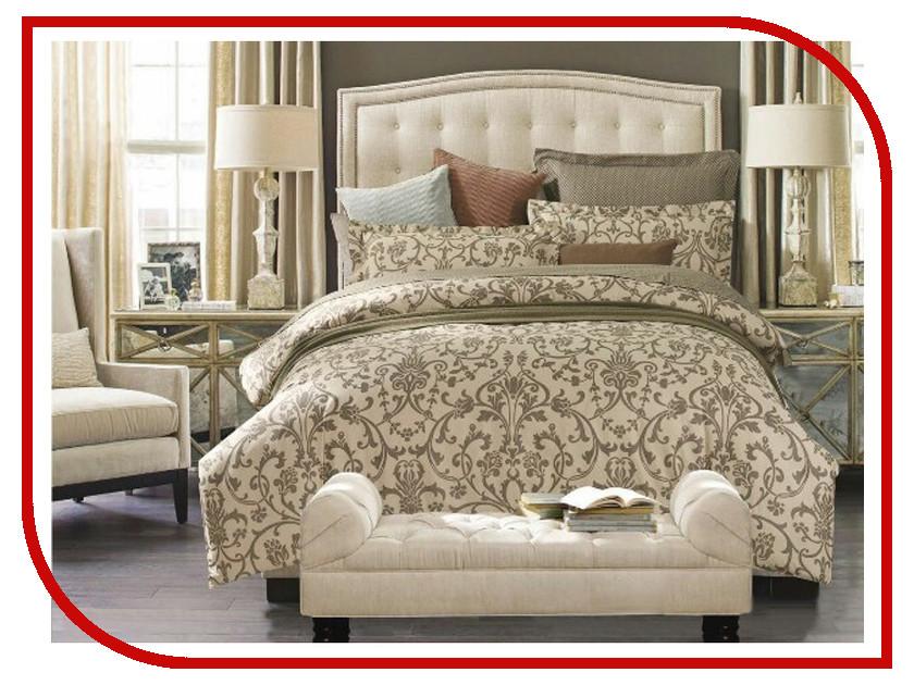 Постельное белье Хлопковый Рай Совершенство Комплект 2 спальный Сатин