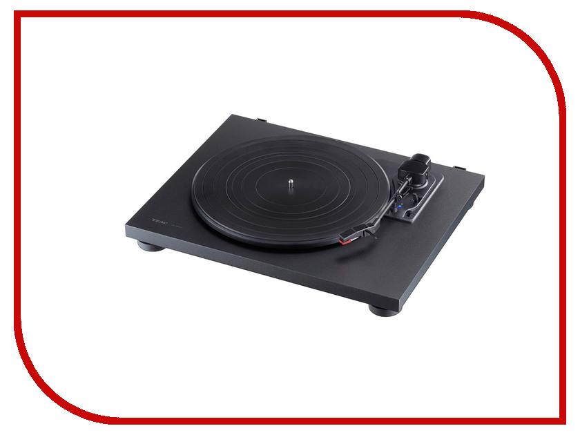Проигрыватель виниловых дисков TEAC TN-180BT Black проигрыватель виниловых дисков denon dp 400