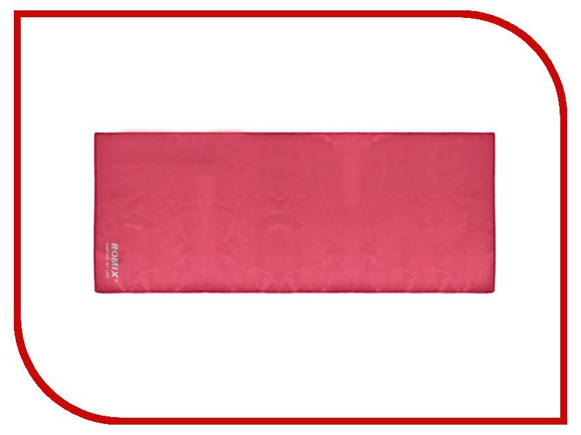 Полотенце ROMIX RH38 30x90cm Berry 30367 romix rh18 sports arm bag