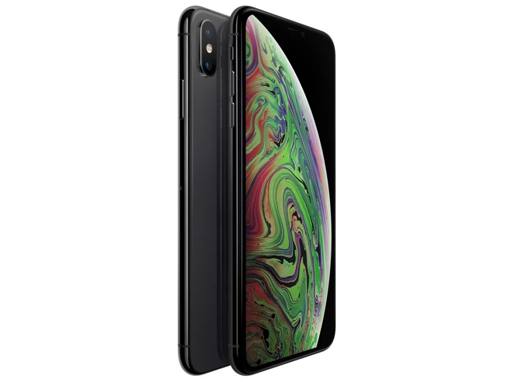 Сотовый телефон Apple iPhone Xs 256GB Space Grey