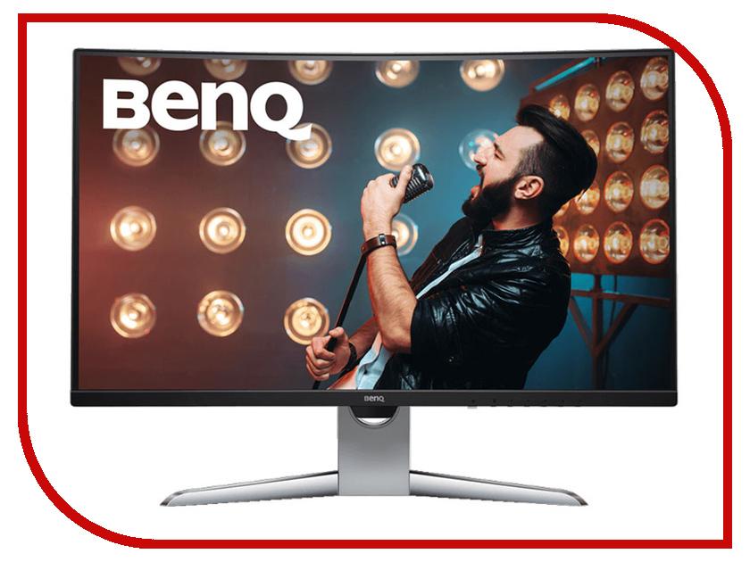 Монитор BenQ EX3203R Black монитор benq gl2580hm black