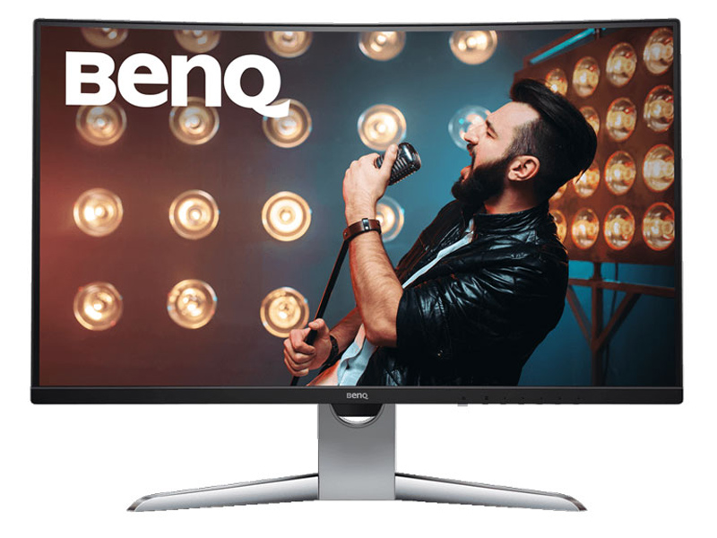 Монитор BenQ EX3203R Black