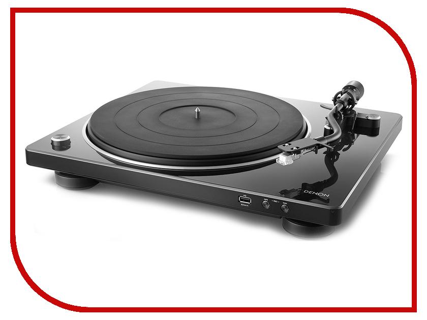 Проигрыватель виниловых дисков Denon DP-450USB denon dp 200 usb black проигрыватель виниловых дисков
