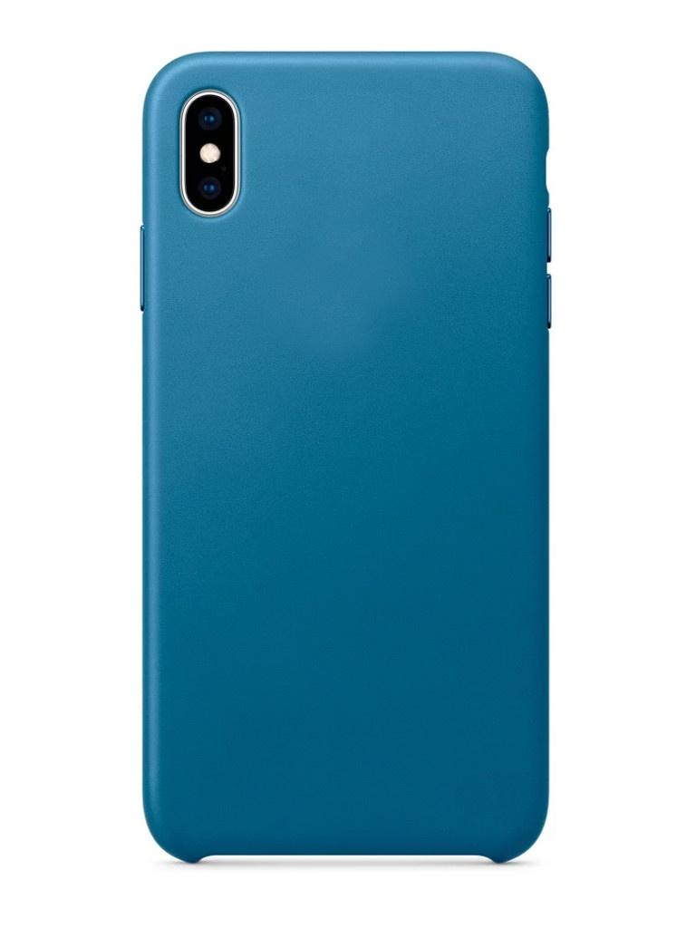 Аксессуар Чехол Apple для Apple iPhone Xs Max MTEW2ZM/A цена