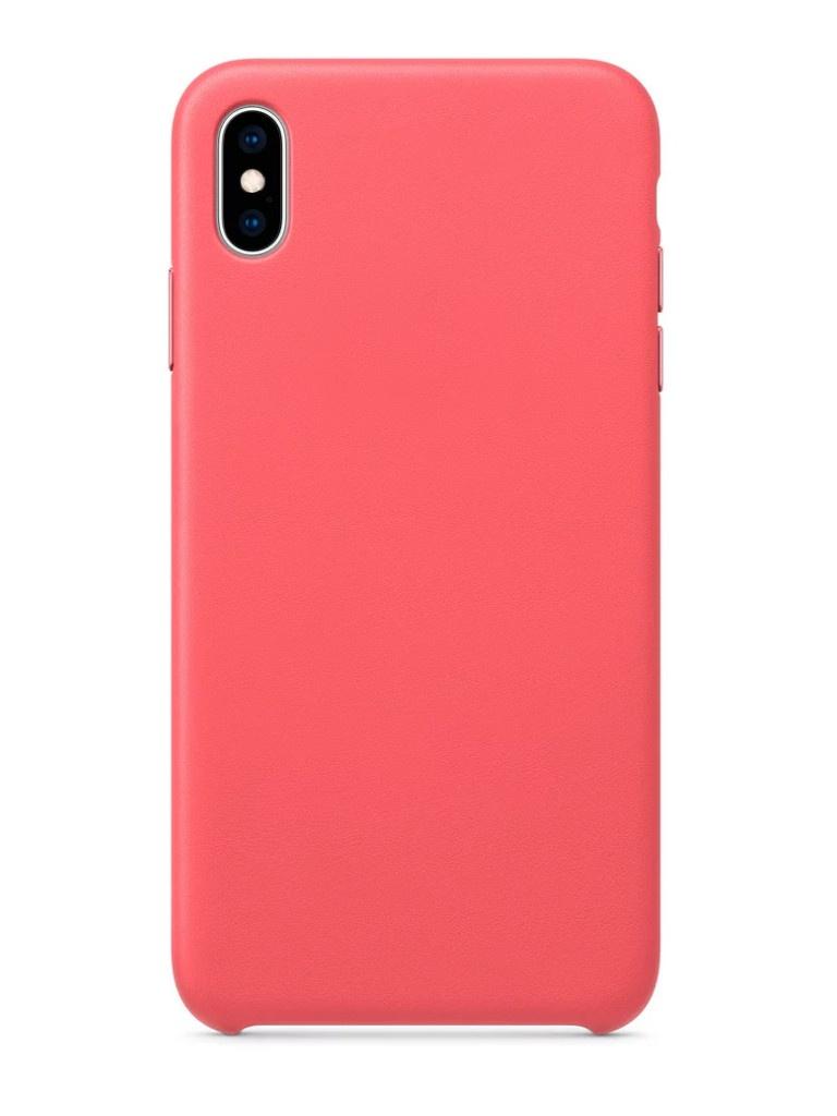 Аксессуар Чехол Apple для Apple iPhone Xs Max MTEX2ZM/A цена