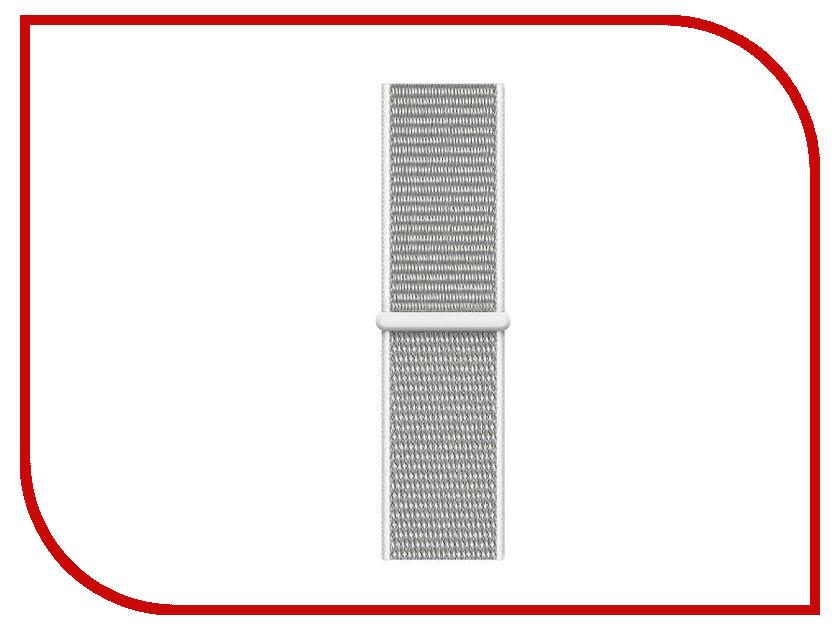 Купить Аксессуар Ремешок APPLE Watch 40mm Sport Loop Seashell MTLV2ZM/A