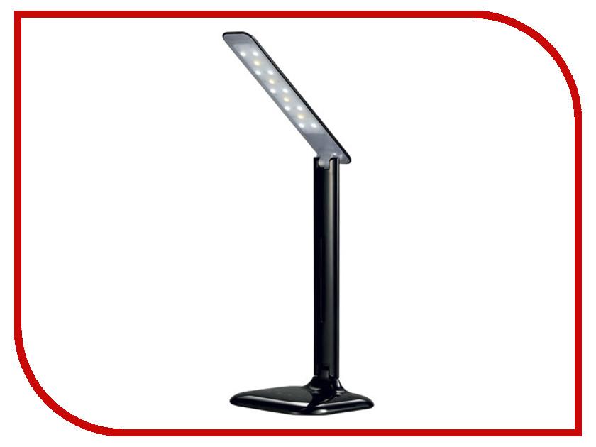 все цены на Настольная лампа Sonnen BR-888 Black