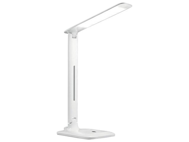 Настольная лампа Sonnen BR-889 White вентилятор sonnen tf 25w 23 white grey 451038
