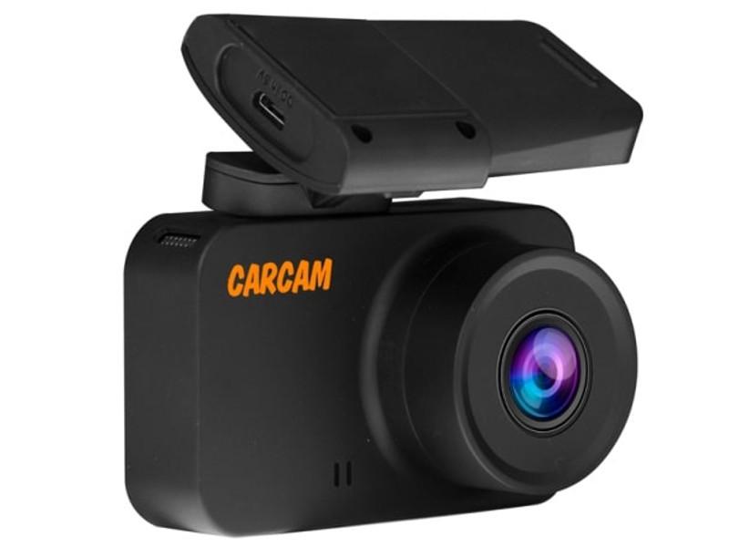 Видеорегистратор Каркам CarCam Q8