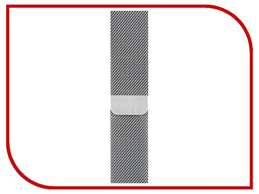 Аксессуар Ремешок APPLE Watch 44mm Milanese Loop MTU62ZM/A eichholtz аксессуар