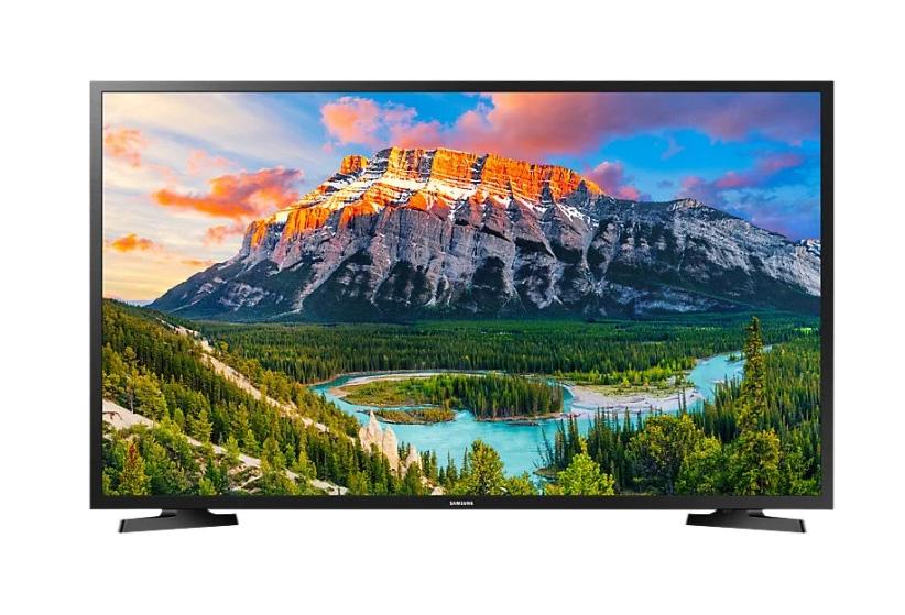 Телевизор Samsung UE43N5000AUXRU Выгодный набор + серт. 200Р!!!