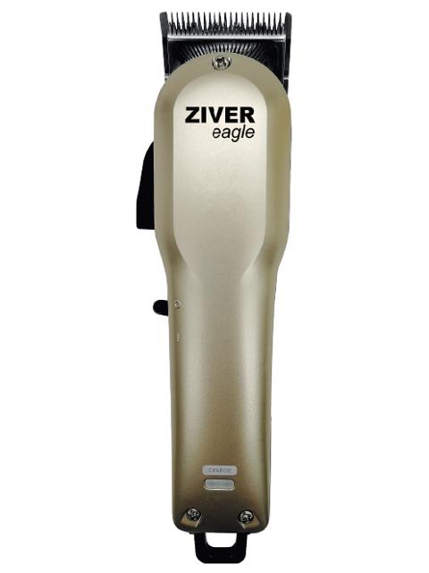 Машинка для стрижки волос Ziver 216 Eagle Gold 20.ZV.070