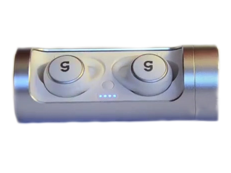 Наушники CaseGuru CGpods White 103455 / 103453