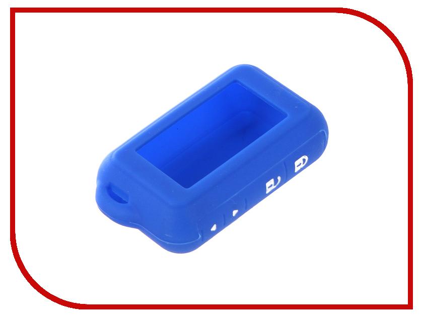 Аксессуар Чехол для STAR-LINE Е60/Е90 Kalita Case Blue