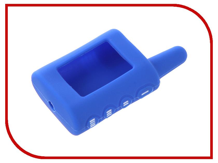 Купить УФ-00001629, Аксессуар Чехол для Scher-Khan A/B Kalita Case Blue