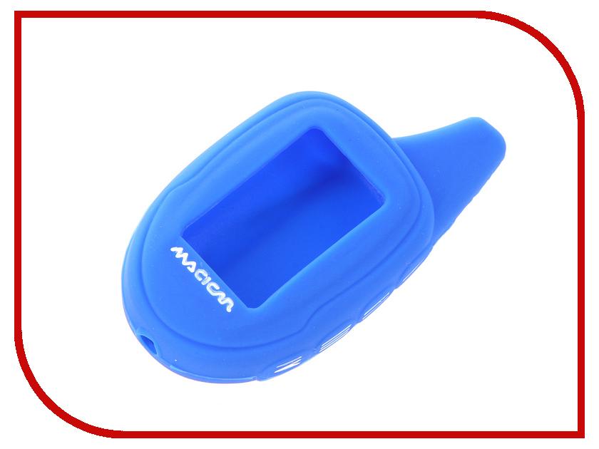 Купить УФ-00001636, Аксессуар Чехол для Scher-Khan 7/8 Kalita Case Blue