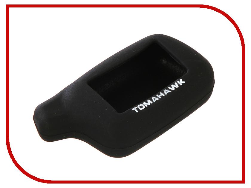 Купить УФ-00001324, Аксессуар Чехол для Tomahawk Х3/X5 Kalita Case Black