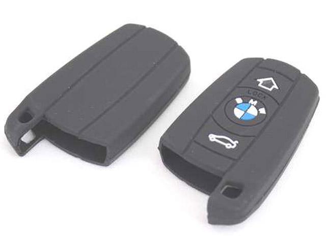 Аксессуар Чехол для ключа BMW Kalita Case Silicone Kc-slk-BMW-01