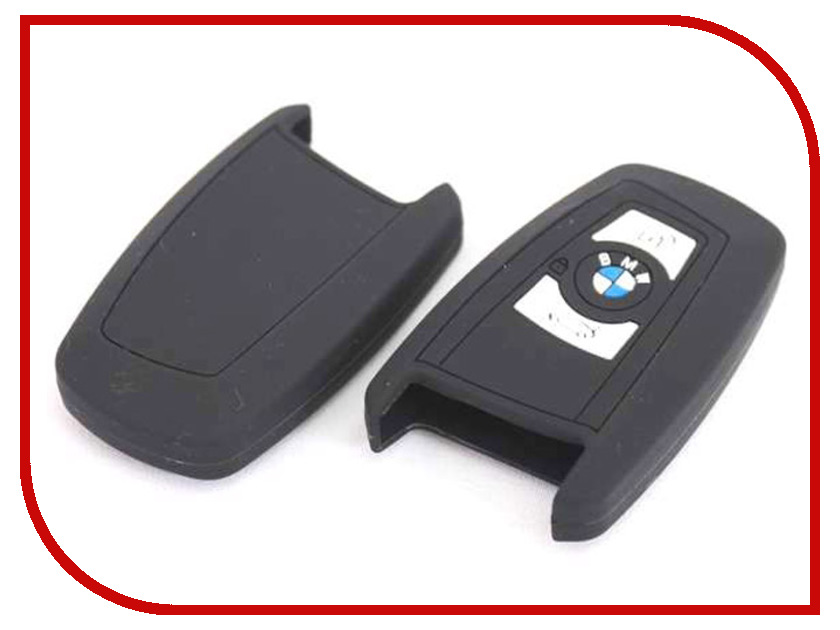 Аксессуар Чехол для ключа BMW Kalita Case Silicone Kc-slk-BMW-02 for bmw r1200gs 13 14 15 bmw r1200gs adv 14 15 motorcycle stainless steel radiator guard protector grille grill cover