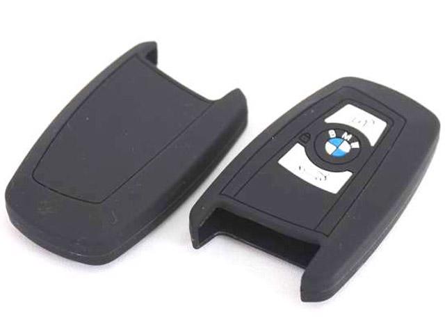 Аксессуар Чехол для ключа BMW Kalita Case Silicone Kc-slk-BMW-02