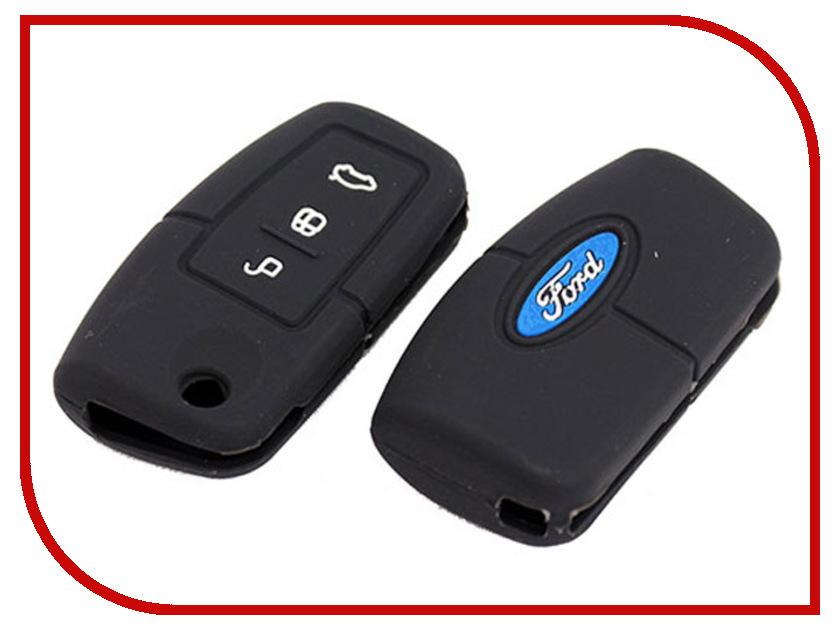 Аксессуар Чехол для ключа Ford Kalita Case Silicone Kc-slk-F-01 ssk she066 f 2 5 sata external enclosure mobile storage solution hard drive case