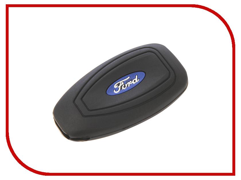 Купить УФ-00001549, Аксессуар Чехол для ключа Ford Kalita Case Kc-slk-F-03