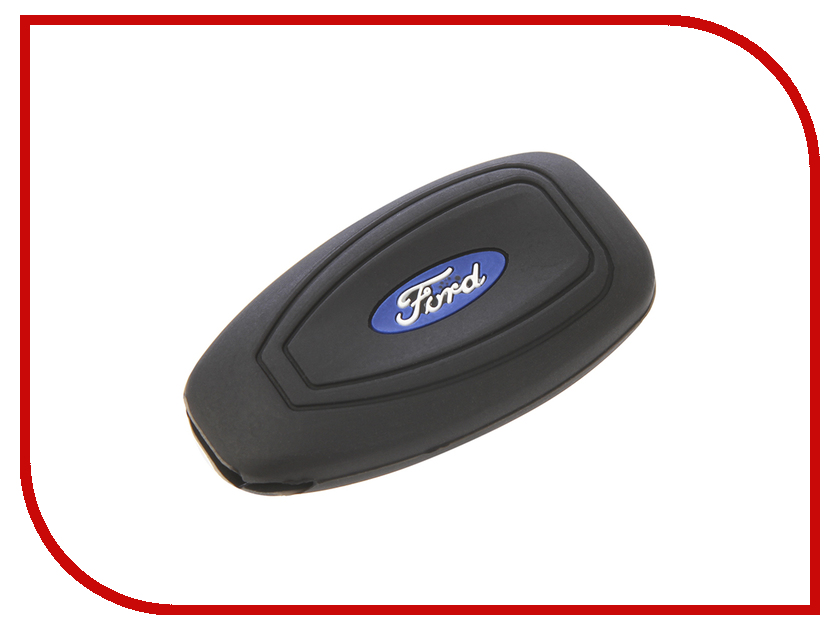 Аксессуар Чехол для ключа Ford Kalita Case Kc-slk-F-03 ssk she066 f 2 5 sata external enclosure mobile storage solution hard drive case