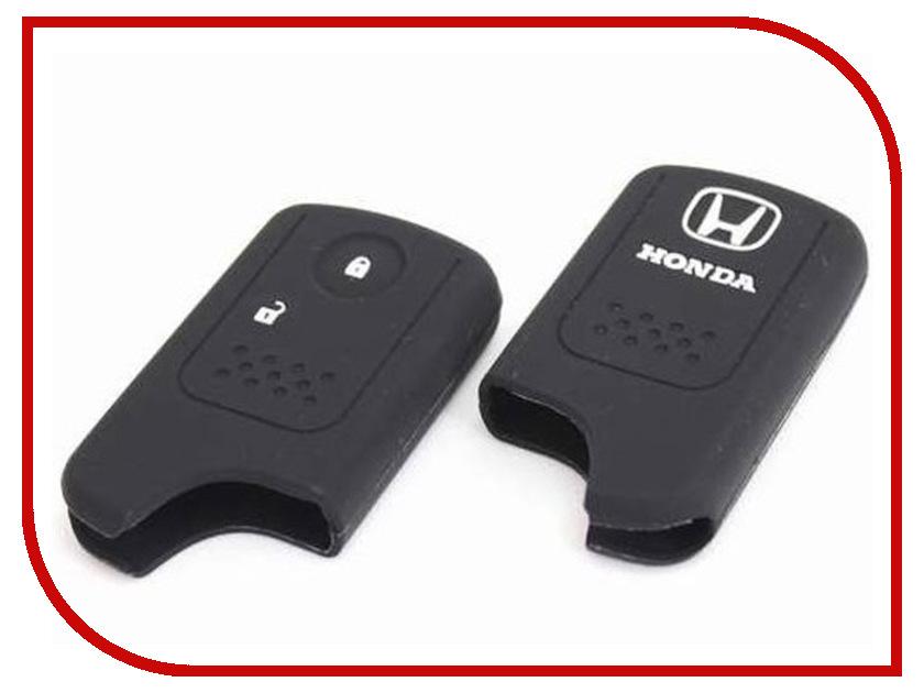 Купить УФ-00001551, Аксессуар Чехол для ключа Honda Kalita Case Silicone Kc-slk-Hon-03