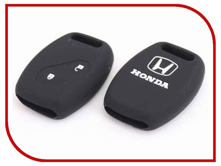Аксессуар Чехол для ключа Honda Kalita Case Silicone Kc-slk-Hon-04